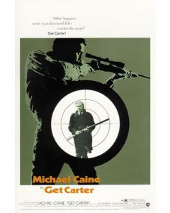 Get Carter - Movie Poster