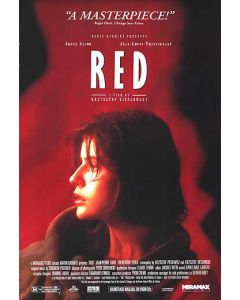 Red - Movie Poster