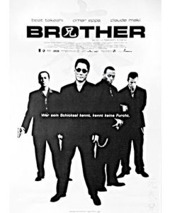 Brother - Movie Poster