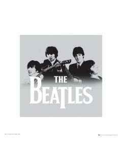 The Beatles - Poster