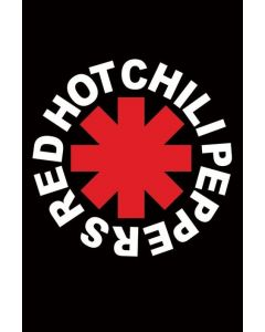 Red Hot Chili Peppers - Poster