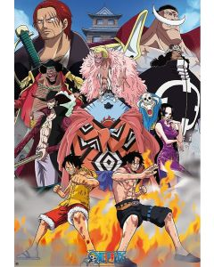 One Piece - TV Show Poster