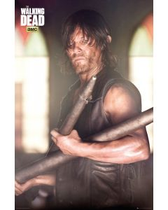 The Walking Dead - TV Show Poster