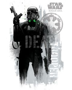 Star Wars: Rogue One - Movie Poster