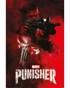 The Punisher - TV Show Poster