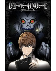 Death Note - TV Show Poster