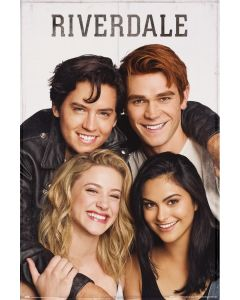 Riverdale - TV Show Poster