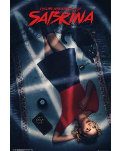 Chilling Adventures Of Sabrina - TV Show Poster