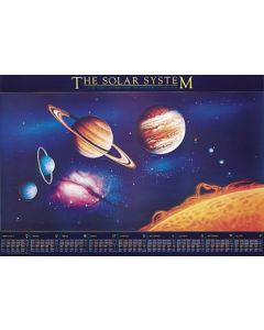 The Solar Systems - Poster