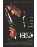 Desperado - Movie Poster