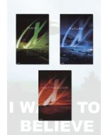 The X-Files - TV Show Poster Set