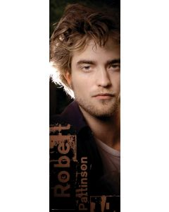 Robert Pattinson - Poster