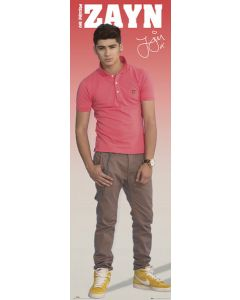 One Direction - Door Poster
