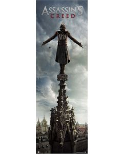 Assassin's Creed - Door Movie Poster