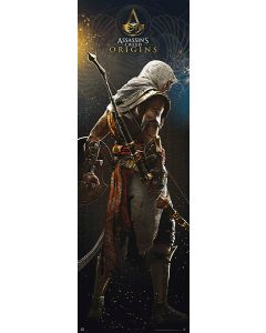 Assassin's Creed - Door Gaming Poster