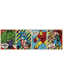 Marvel's Avengers - Door Poster