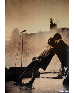 Pearl Jam - Giant Poster