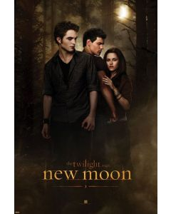 The Twilight Saga: New Moon - Giant Movie Poster