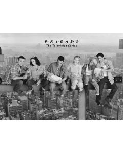 Friends - Giant TV Show Poster