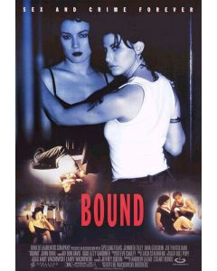 Bound - Movie Poster