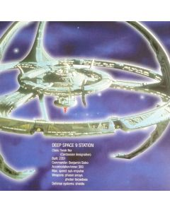 Star Trek - TV Show Poster