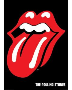 The Rolling Stones - Music Poster