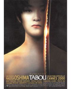Tabou - Movie Poster