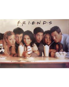 Friends - TV Show Poster