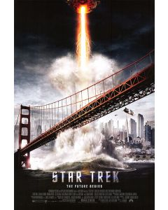 Star Trek XI - Movie Poster