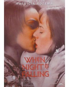 When Night Is Falling - Movie Poster