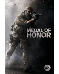 Medal of Honor - Gaming Poster