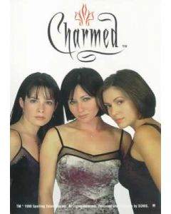 Charmed - TV Show Poster