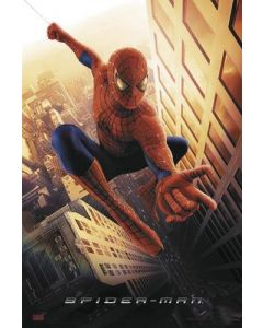 Spider-Man - Movie Poster