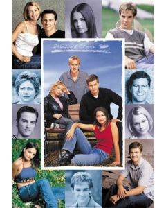 Dawson's Creek - TV Show Poster