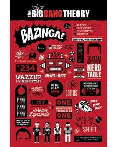 The Big Bang Theory - TV Poster
