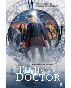 Doctor Who - Poster