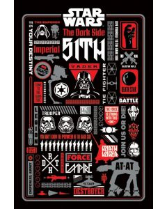 Star Wars - Movie Poster