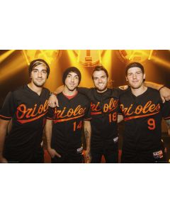 All Time Low - Poster