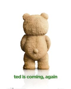 Ted 2 - Movie Poster