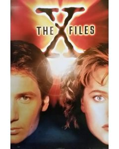 The X-Files - TV Show Poster
