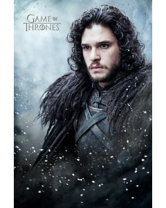 Game Of Thrones - TV Show Poster