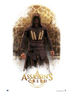 Assassin's Creed - Movie Poster