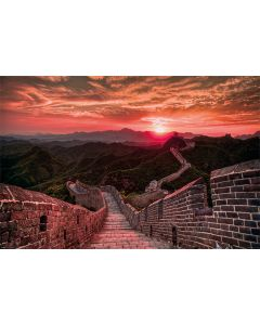 The Great Wall Of China - Poster