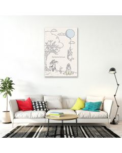 Winnie The Pooh - Poster
