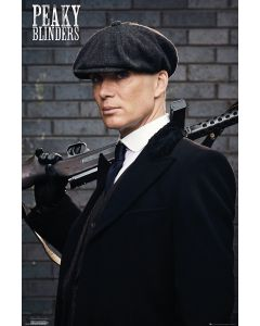Peaky Blinders - TV Show Poster
