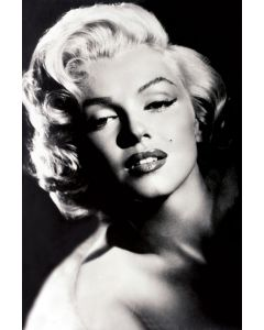 Marilyn Monroe - Personality Poster
