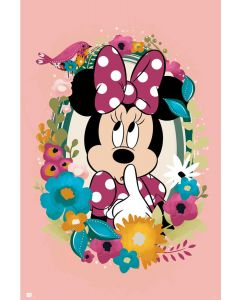 Minnie Mouse - Poster