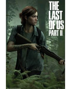The Last Of Us 2 - Gaming Poster