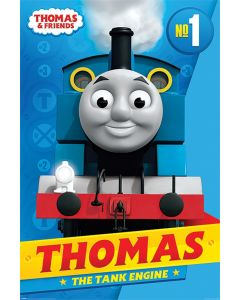 Thomas And Friends - TV Show Poster