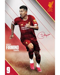 FC Liverpool - Poster